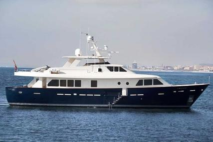 Benetti SD 95 for sale in Spain for €3,299,000 (£2,933,096)
