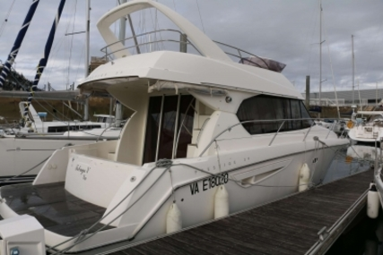 Prestige 39 for sale in France for €162,000 (£143,955)