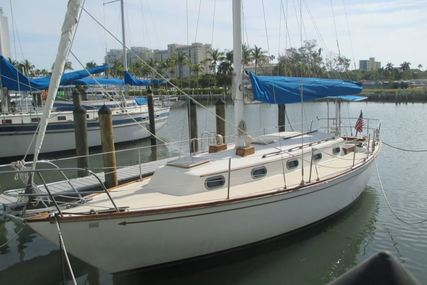 Cape Dory 33 for sale in United States of America for $29,900 (£22,622)