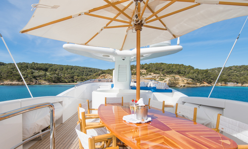 Image of Evolution luxury superyacht for sale in Spain for €3,250,000 (£2,902,563) Spain