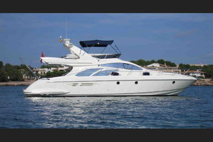 Azimut 50 Flybridge for sale in Italy for £220,000
