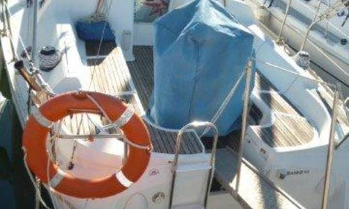 Image of Jeanneau Sun Odyssey 37 for sale in Spain for €58,000 (£51,299) TEULADA- MORAIRA, , Spain