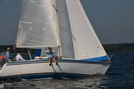 Hunter 28.5 for sale in United States of America for $11,750 (£8,912)