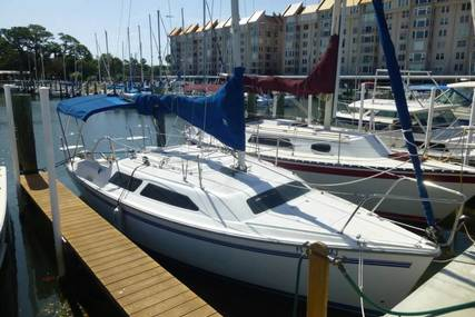 Catalina 250 Water Ballast for sale in United States of America for $16,500 (£12,270)