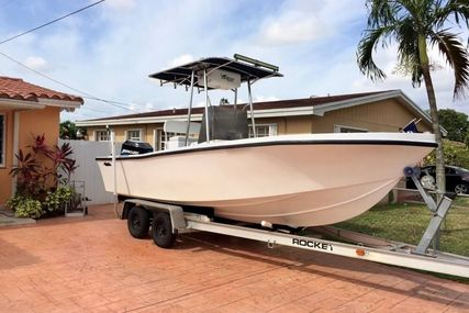 Mako 21 for sale in United States of America for $13,000 (£9,827)