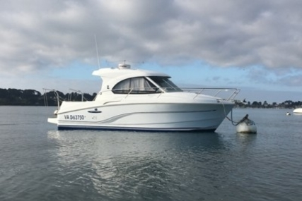 Beneteau Antares 8 for sale in France for €45,500 (£39,992)
