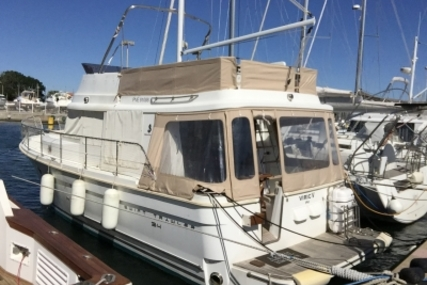 Beneteau Swift Trawler 34 for sale in France for €189,000 (£166,623)
