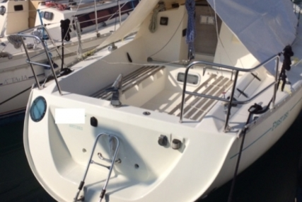 Beneteau First 285 Shallow Draft for sale in France for €25,000 (£22,005)