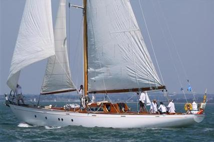 Laurent Giles 60' Bermudan Cutter for sale in United Kingdom for 695.000 € (607.624 £)