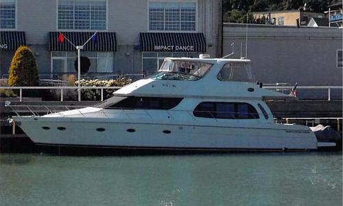 Image of Carver 56 Voyager for sale in United States of America for $539,000 (£400,580) Chicago, IL, United States of America