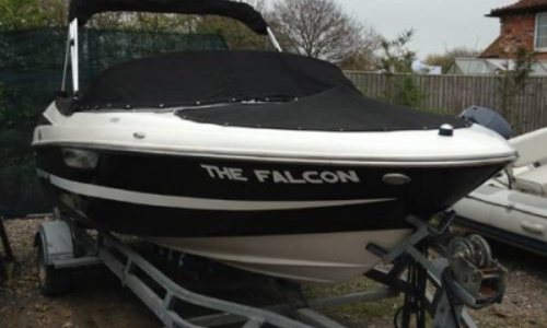 Image of Starcraft 17 for sale in United Kingdom for £9,750 BIRDHAM, United Kingdom