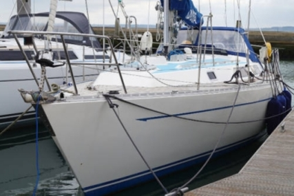 Oyster 37 for sale in United Kingdom for £34,950