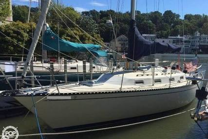 Tartan 34-2 Masthead Sloop for sale in United States of America for $22,000 (£16,565)