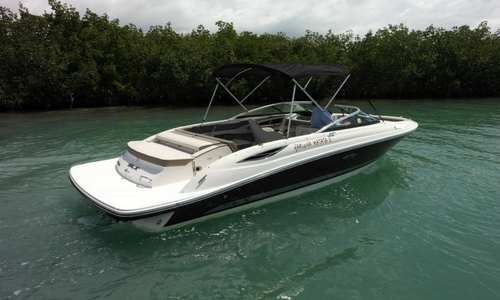 Image of Sea Ray 230 SLX for sale in United States of America for $38,000 (£28,259) Key Biscayne, Florida, United States of America