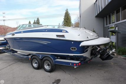 Crownline 270 BR for sale in United States of America for $39,500 (£28,117)