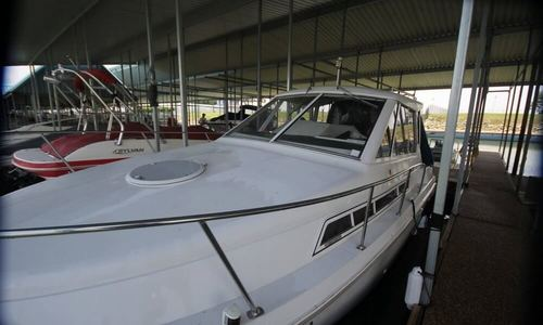 Image of Carver 28 Express Cruiser for sale in United States of America for $19,000 (£14,260) Rockwall, Texas, United States of America