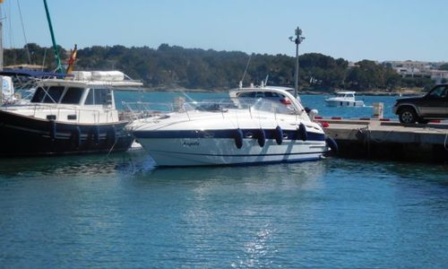Image of Bavaria Sport 35 for sale in Spain for €86,000 (£76,138) Mallorca, Spain