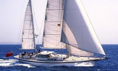 Image of Impression Jongert 30T for sale in Netherlands for €1,650,000 (£1,450,103) Netherlands
