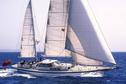 Impression Jongert 30T for sale in Netherlands for €1,650,000 (£1,444,163)