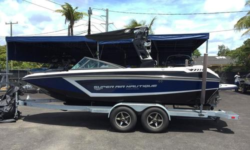 Image of 2017 Nautique Super Air  GS20 for sale in United States of America for P.O.A. Miami, FL, United States of America