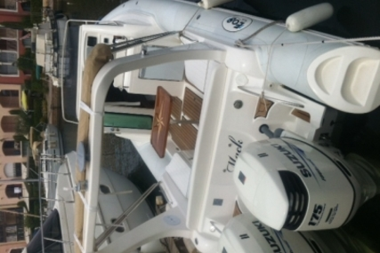 EOS BOAT EOS 800 for sale in France for €69,000 (£61,123)