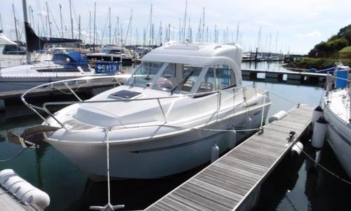 Image of Beneteau Antares 6 for sale in France for £25,950 South, France