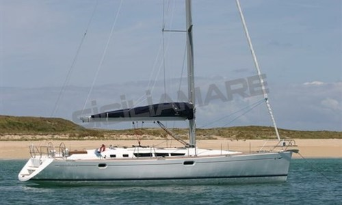 Image of Jeanneau Sun Odyssey 49 Performance for sale in Italy for €120,000 (£105,626) Sicilia, Italy