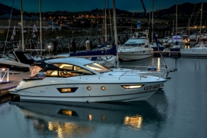 Beneteau Gran Turismo 40 for sale in Ireland for €349,000 (£311,346)