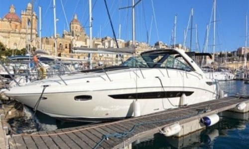 Image of Sea Ray 355 Sundancer for sale in Malta for €219,000 (£193,685) Malta