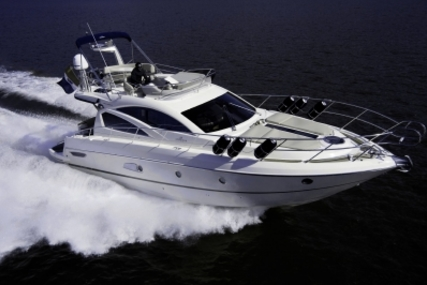 Cranchi 43 for sale in Italy for €449,000 (£403,240)