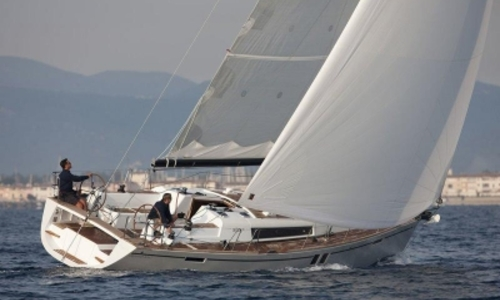 Image of Wauquiez Centurion 40 S2 for sale in France for €229,000 (£201,581) France