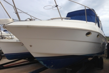 Larson 27 for sale in Malta for €35,000 (£31,212)