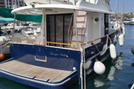 Beneteau Swift Trawler 44 for sale in Malta for €375,000 (£333,407)
