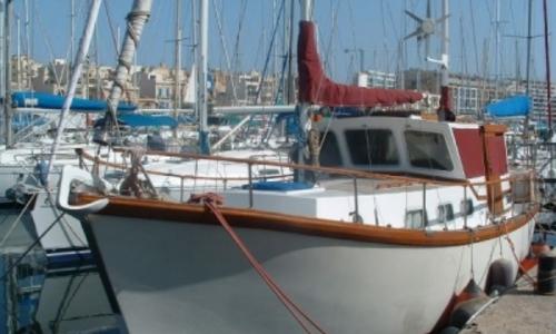 Image of narvik 32 for sale in Malta for €79,000 (£69,981) Malta