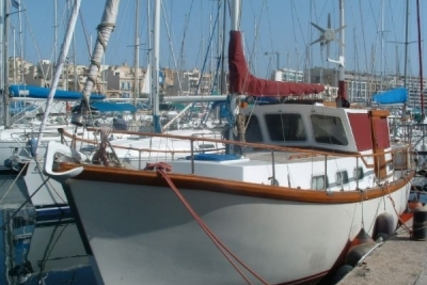 narvik 32 for sale in Malta for €79,000 (£70,599)