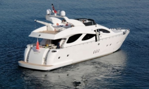 Image of PRUVA YACHTS PRUVA 78 for sale in Turkey for €1,200,000 (£1,061,374) Turkey