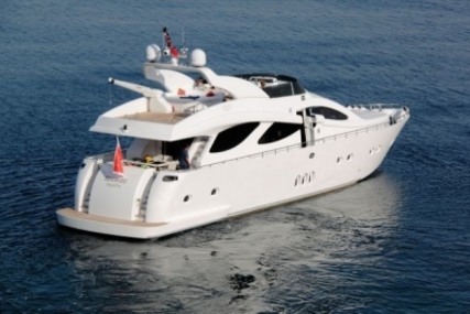 PRUVA YACHTS PRUVA 78 for sale in Turkey for €1,200,000 (£1,063,330)