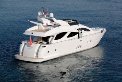 PRUVA YACHTS PRUVA 78 for sale in Turkey for €1,200,000 (£1,070,454)