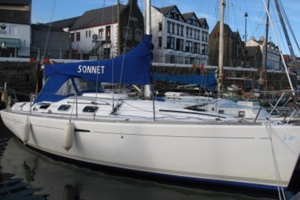 Beneteau First 33.7 for sale in United Kingdom for £37,950