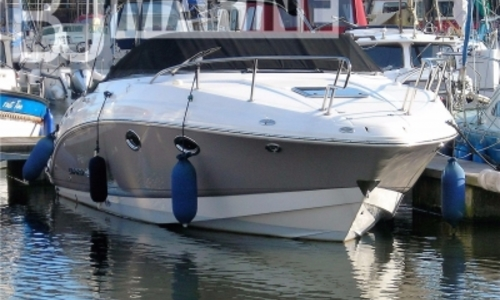 Image of Chaparral 275 SSi for sale in United Kingdom for £54,950 United Kingdom