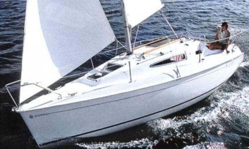 Image of Jeanneau Sun Odyssey 24.2 for sale in United Kingdom for £14,995 United Kingdom