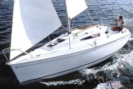Jeanneau Sun Odyssey 24.2 for sale in United Kingdom for £14,995
