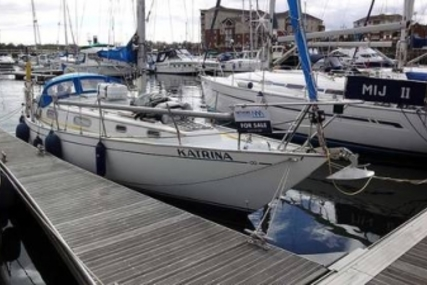 CONTESSA YACHTS CONTESSA 32 for sale in United Kingdom for £19,995