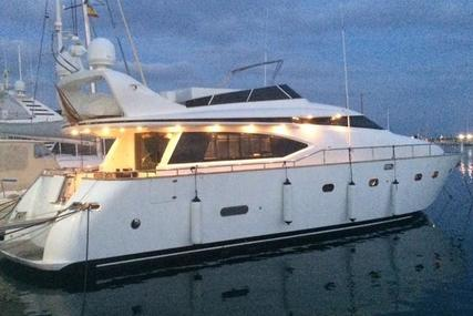 Maiora 20 for sale in Spain for €210,000 (£182,636)