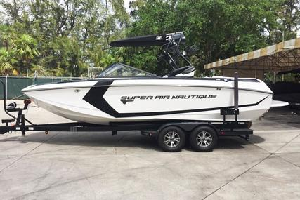2016 Nautique Super Air  G23 for sale in United States of America for $117,900 (£89,346)