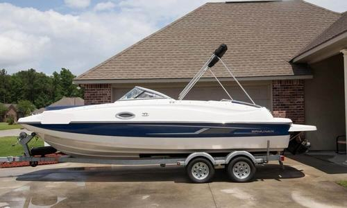 Image of Bayliner 215 Bowrider for sale in United States of America for $33,999 (£24,323) Denham Springs, Louisiana, United States of America