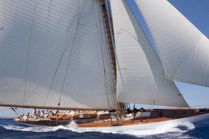 William Fife & Son Classic Sailing Yacht for sale in United Kingdom for €3,500,000 (£3,081,366)