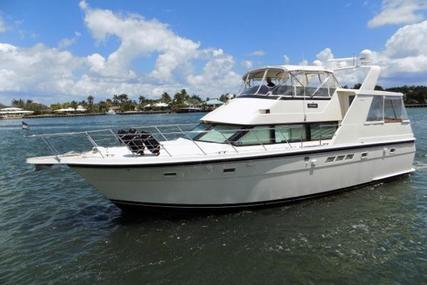 Hatteras 48 Motor Yacht for sale in United States of America for $199,000 (£142,898)