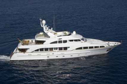Benetti for sale in United States of America for $6,995,000 (£5,308,291)
