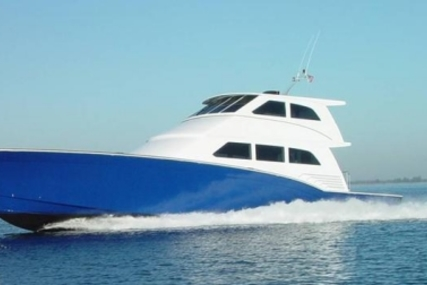 Sea Force IX 81.5 Enclosed Bridge for sale in United States of America for $1,995,000 (£1,498,254)